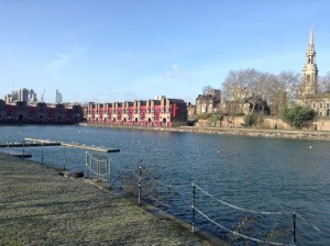 shadwellbasin